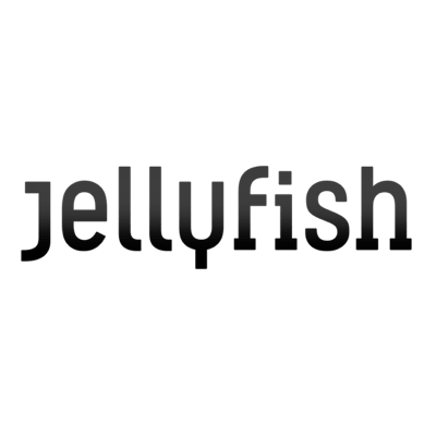 Jellyfish media logo