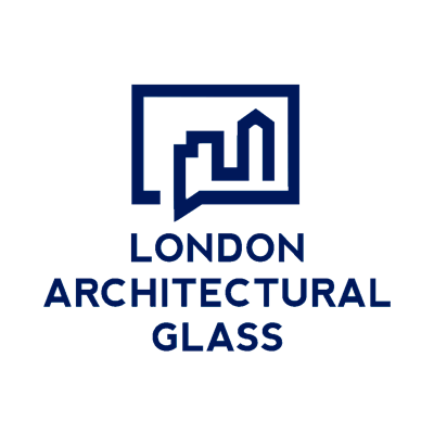 London Architectural Glass logo
