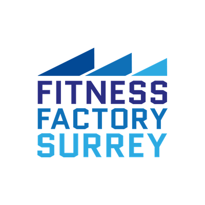 Fitness Factory Logo