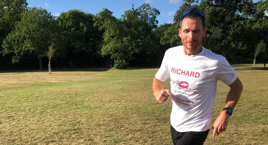 Richard Thomas Charity Fundraiser